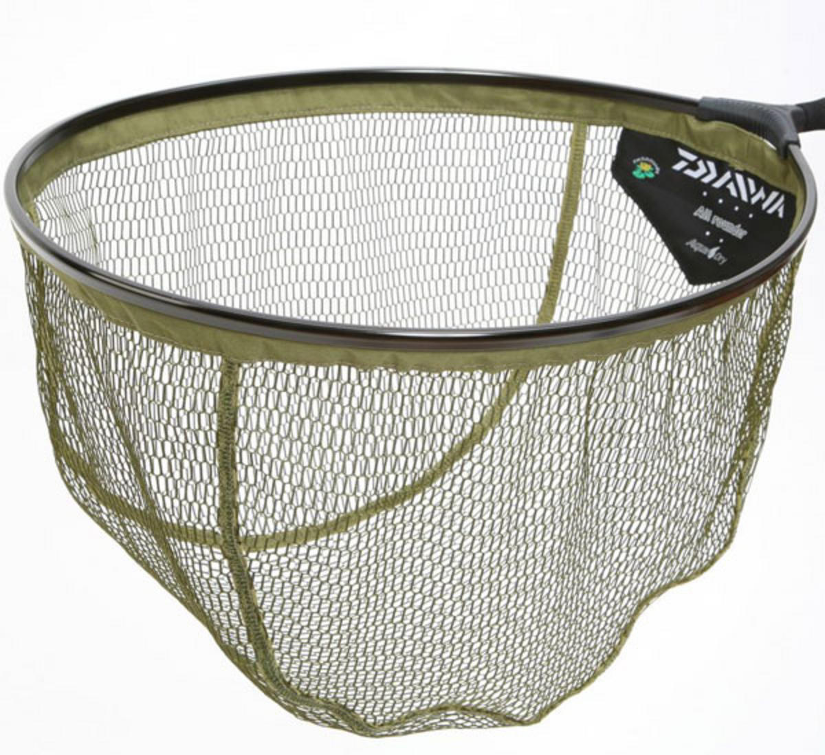 NEW DAIWA ALL ROUND LANDING NET HEAD 50CM MODEL NO. DARLN1