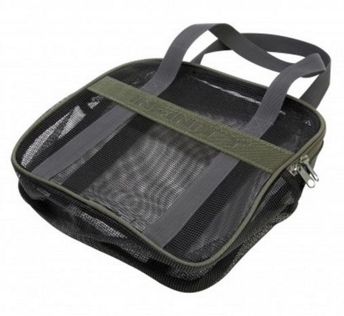 NEW DAIWA INFINITY BOILIE DRYMESH BAG XL MODEL NO. DIMBDB2