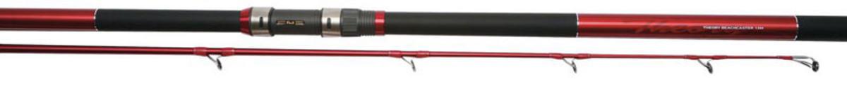 NEW DAIWA THEORY BEACH SHORE FISHING ROD 12' 2PC MULTIPLIER MODEL NO   THB12M-AU