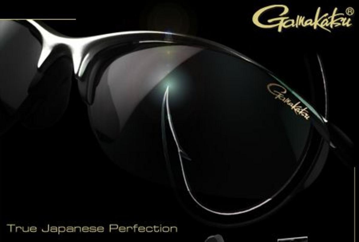 10 GAMAKATSU G-POINT GAMA GREEN COARSE  HOOKS  Mod.No.  GP104