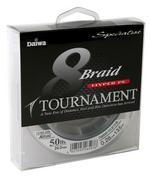 DAIWA TOURNAMENT 8 BRAID LOW VIZ GREEN 300M Model No TN8BSP