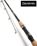 NEW DAIWA SWEEPFIRE SPINNING FISHING ROD 7' - 10' 2PC ALL MODELS AVAILABLE