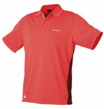 NEW DAIWA POLO SHIRT RED OR BLUE COLOURS ALL SIZES