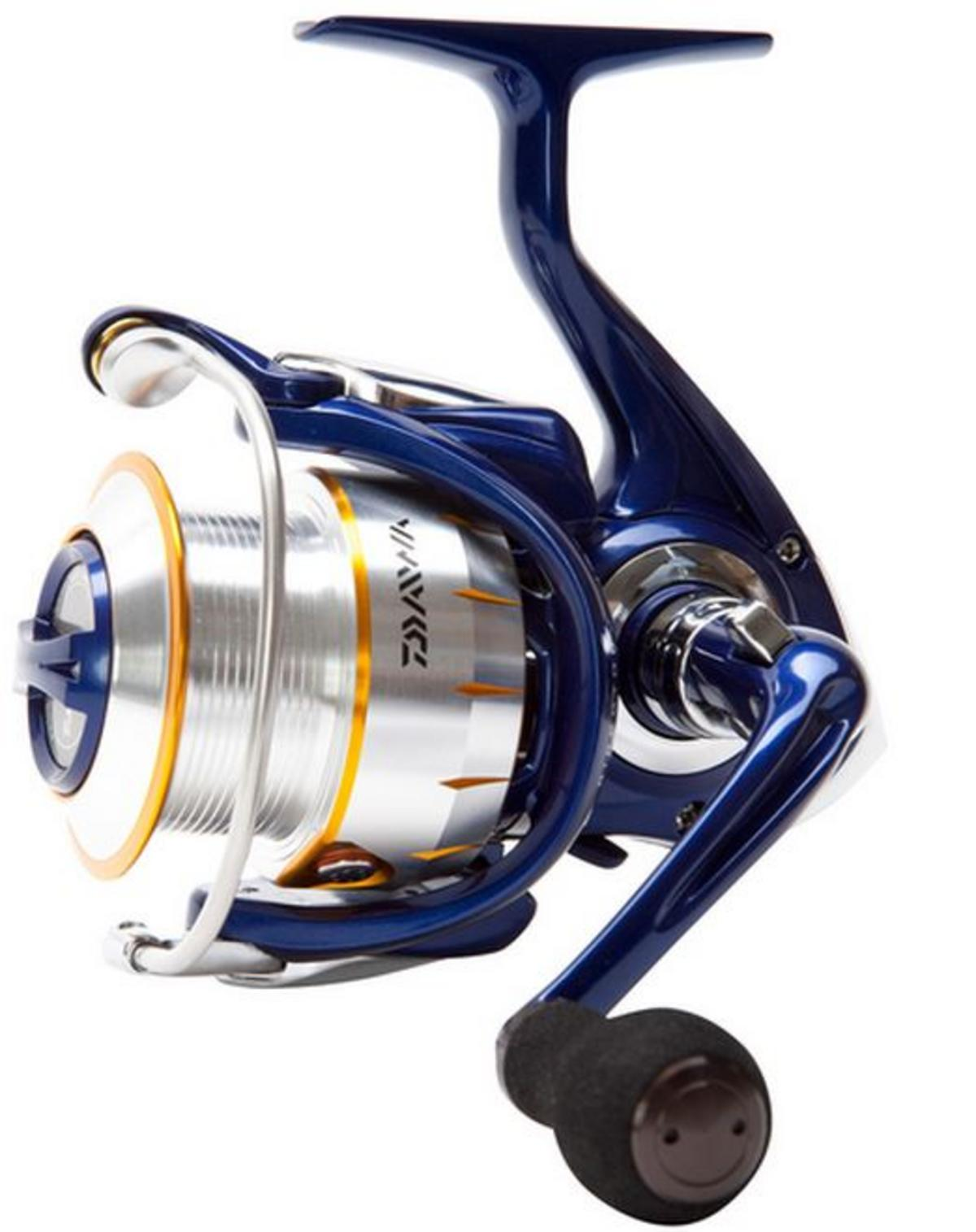 NEW TEAM DAIWA TDR 3012 MATCH FISHING REEL MODEL NO. TDR3012A