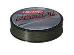 NEW BERKLEY NANOFIL 270M SPOOLS LO-VIS GREEN ALL BREAKING STRAINS AVAILABLE