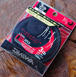 NEW DAIWA GEKKABIJIN TYPE-F FLUOROCARBON FISHING LINE 150M 3LB - 5LB AVAILABLE
