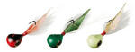 NEW DAIWA TSUKINO KABURA LRF JIG HEAD FISHING LURE 5-7 GRAM ALL COLOURS