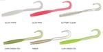NEW DAIWA CURLY BEAM LRF JELLY WORM SOFTBAIT FISHING LURES 2' CHOICE OF COLOURS