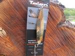 20g /& 28G TOBY TOBIES SPOON PIKE SALMON TROUT LURE WITH 2 SPLIT RINGS TALON 10G
