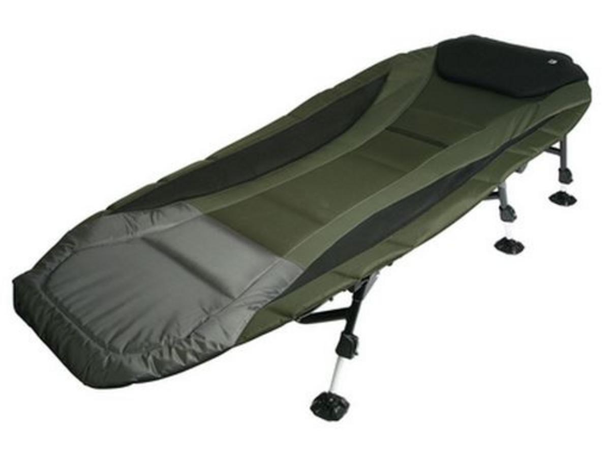 DAIWA INFINITY BIG BEDCHAIR DIBBC1 CLEARANCE SPECIAL OFFER