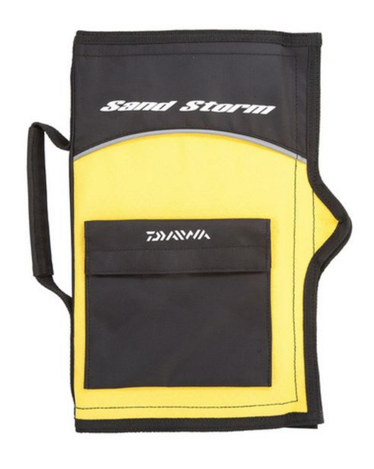 New Daiwa Sandstorm Sea Rig Wallet - XL - DSSRW-2