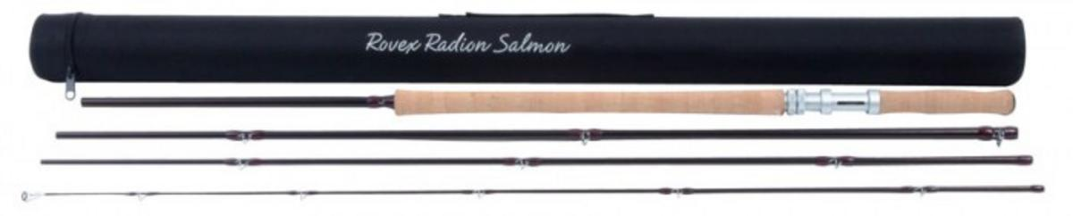 ROVEX RADION 10/11 SALMON FLY ROD 13' OR 15'