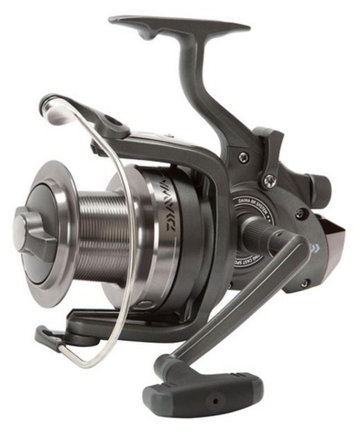 Daiwa crosscast br 5000 lda fishing reel ccbr5000lda for Daiwa fishing reels
