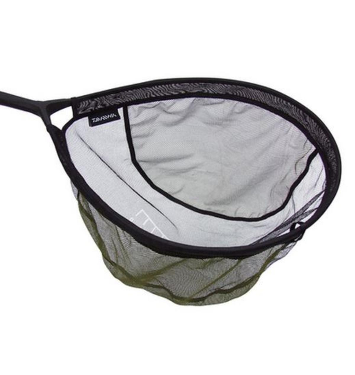 NEW DAIWA RIVER FISHING LANDING NET OVAL DRNOV1