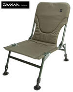 NEW DAIWA BLACK WIDOW CARP CHAIR BWCC1