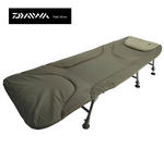 NEW DAIWA BLACK WIDOW 6 LEG BEDCHAIR BWBC1