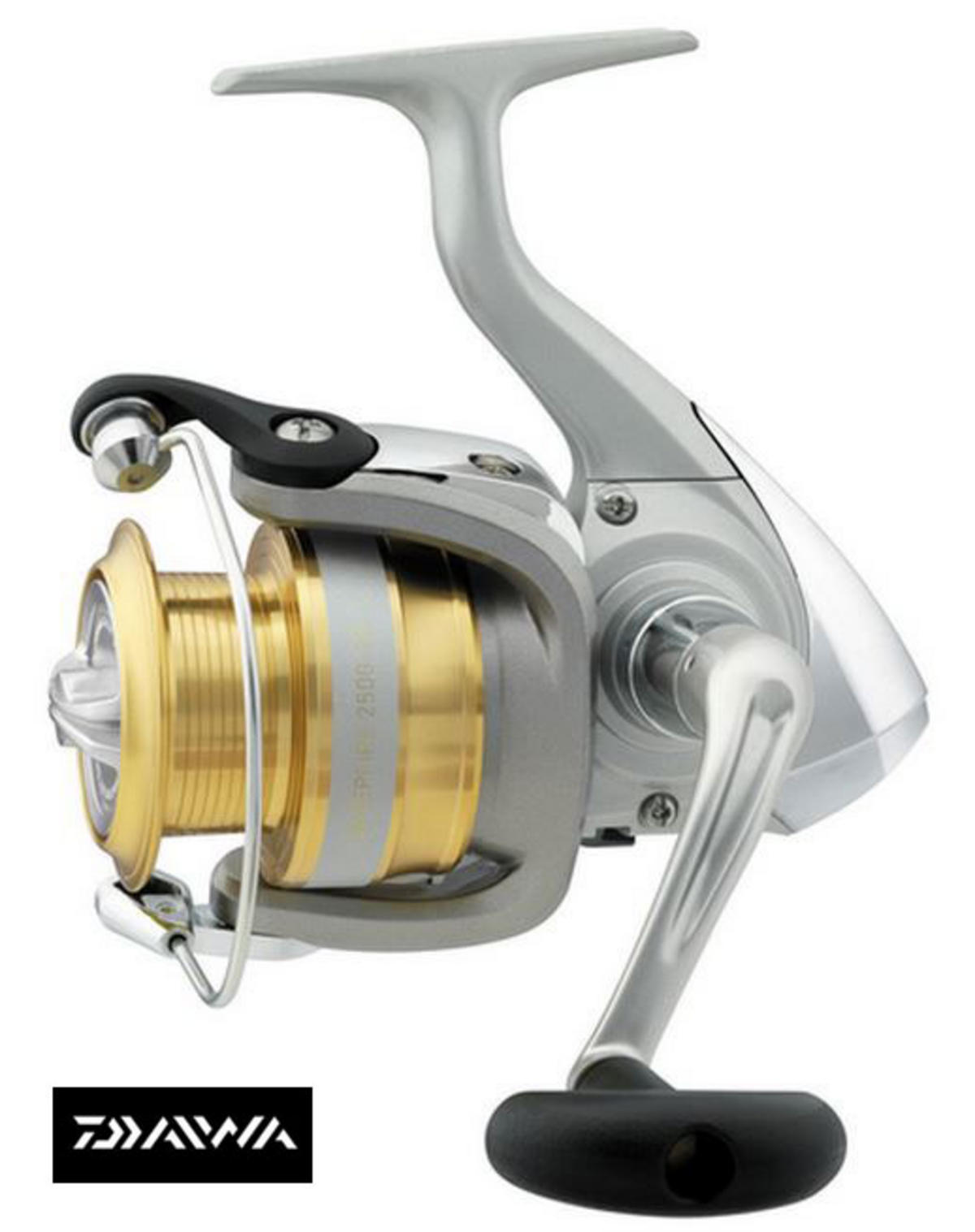 Special Offer Daiwa Sweepfire 1500-2B Spinning Fishing Reel - SW1500-2B