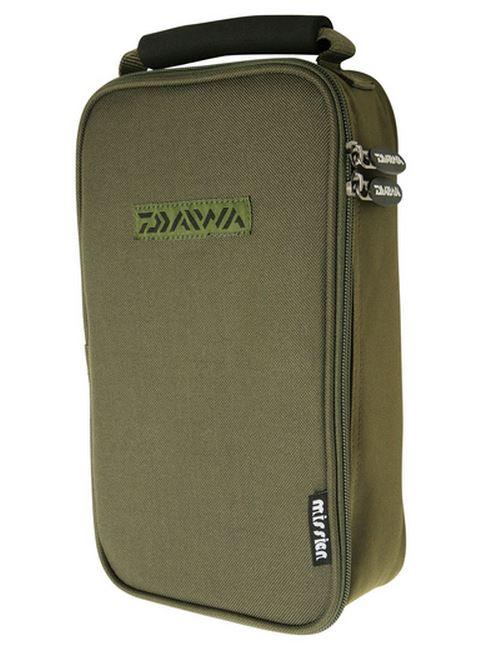 New Daiwa Mission Glug Wallet Model No Dmgw1 Carp