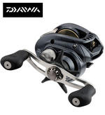 NEW DAIWA AIRD BAITCASTER FISHING REEL RHW MODEL No. AIR100HA