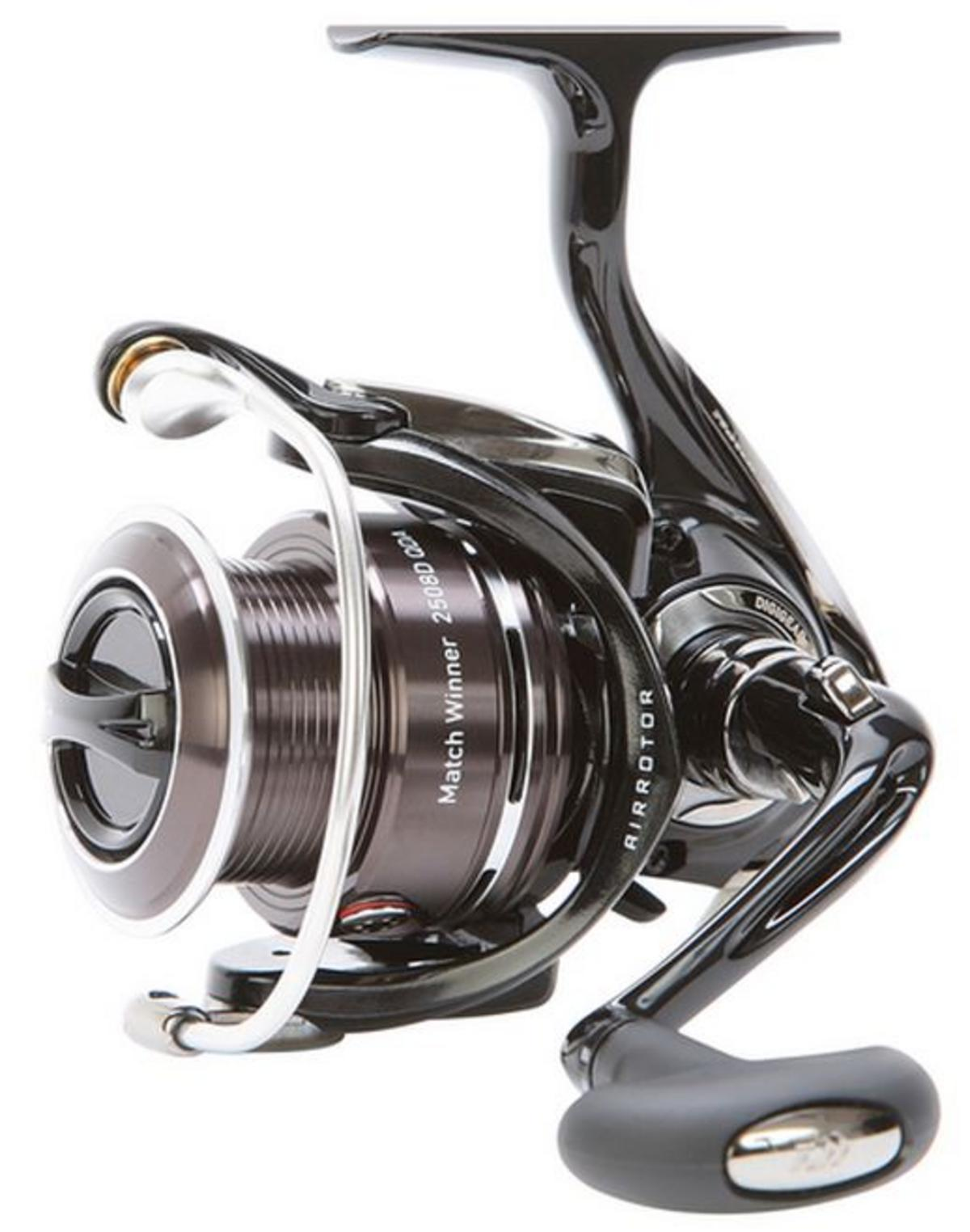 NEW DAIWA MATCH WINNER 4012 QDA FISHING REEL MODEL No. MW4012A