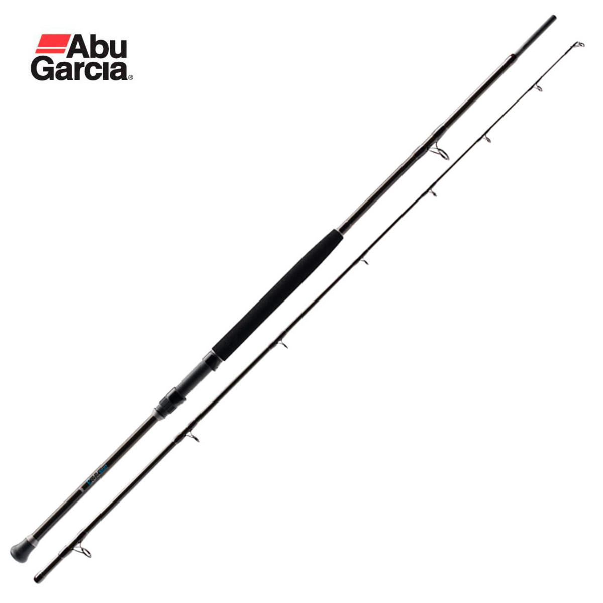 ABU GARCIA ROCKET BOAT ROD 8' 2PC 20-30lb CLASS 1323540
