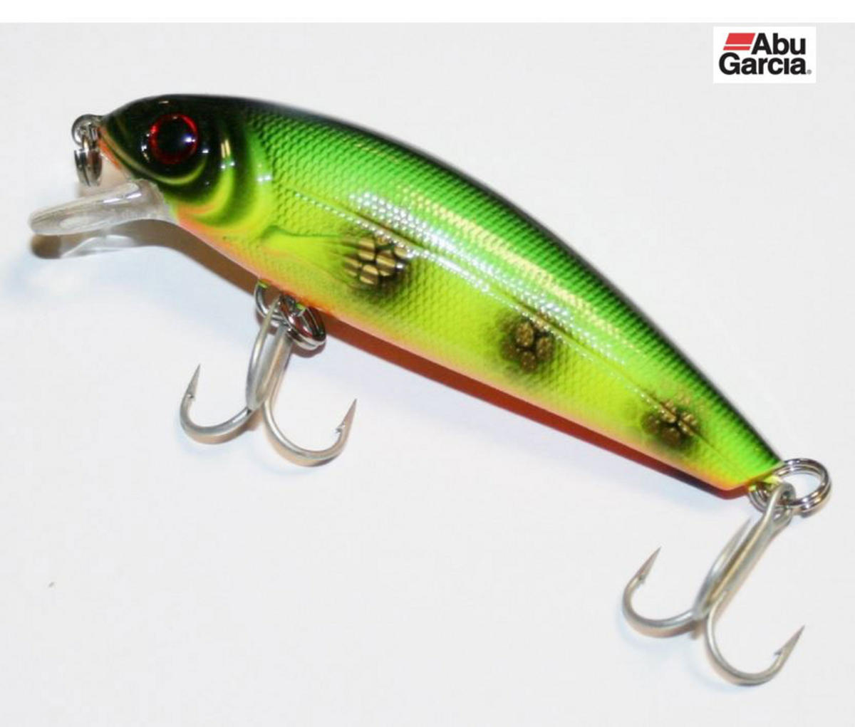 ABU GARCIA TORMENTOR LURE FLOATING - GP 70mm/9g