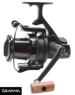 NEW DAIWA TOURNAMENT-S 5000 (BLACK SERIES) REEL Model No TS5000TB