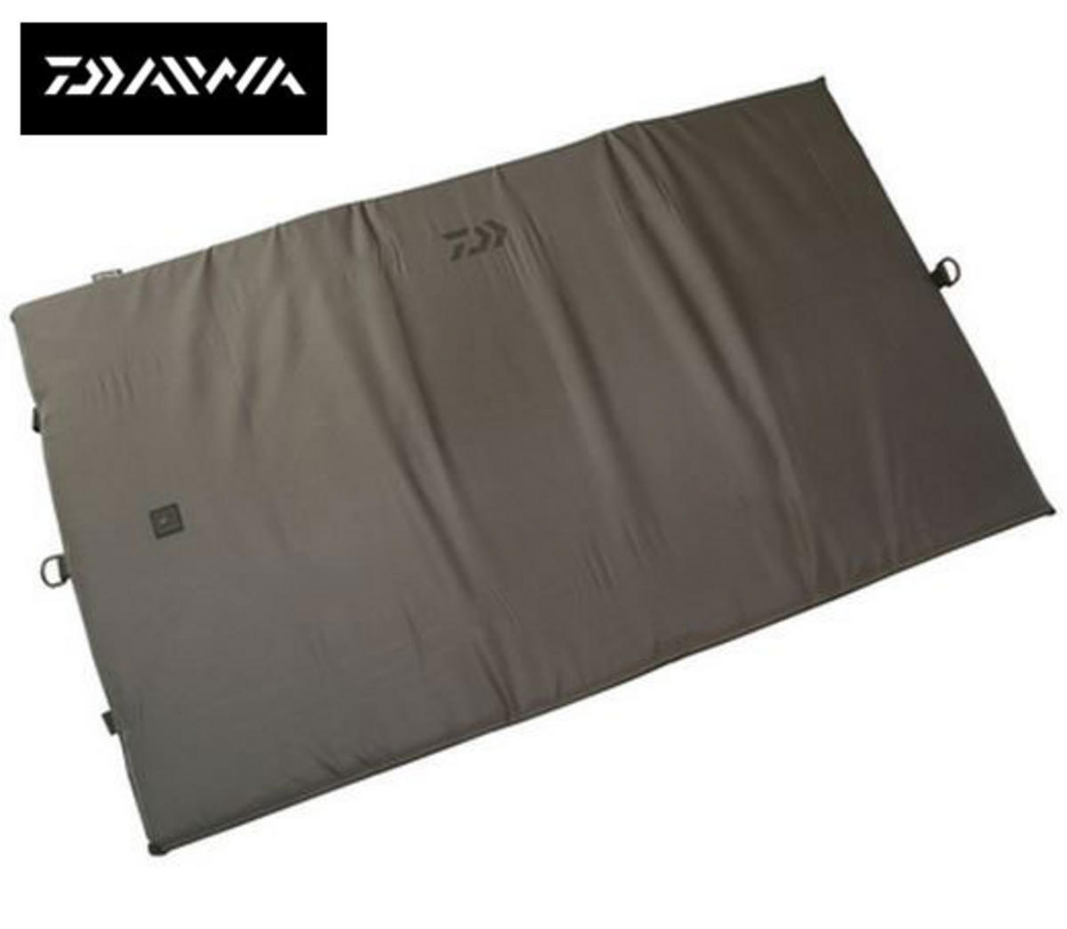 New Daiwa Black Widow Unhooking Mat - BWUM