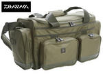 NEW DAIWA BLACK WIDOW 40 LTR FISHING CARRYALL Model No. BWC40L