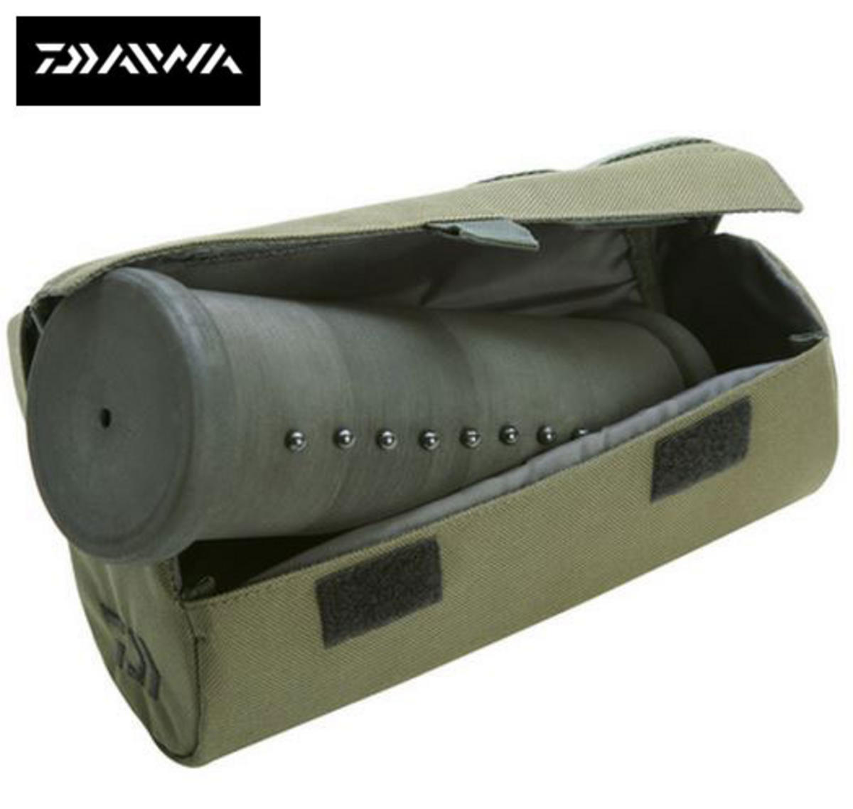 CLEARANCE DAIWA INFINITY® RIG ROLL Model No. DIRR1