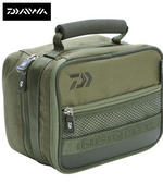 CLEARANCE NEW DAIWA INFINITY LEAD CASE 8 POUCH MODEL NO. DIDLCP1