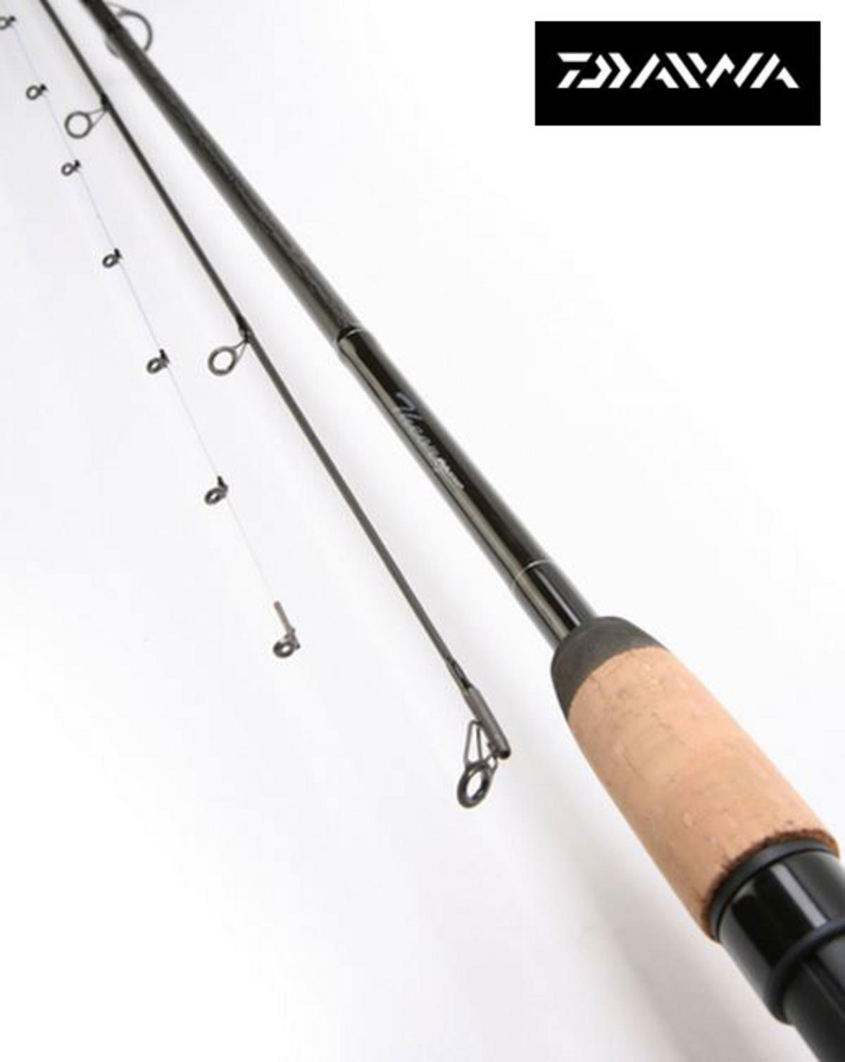 NEW DAIWA THEORY SPECIALIST ROD 12' 2PC 1.5LB Model No. THSP2112TT-AU