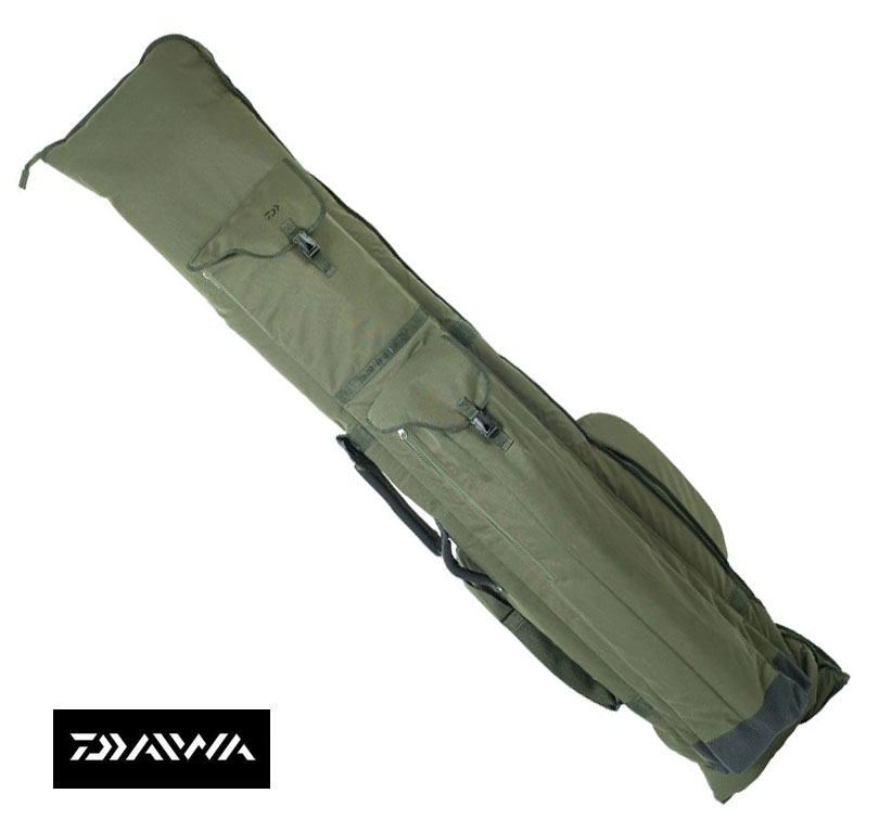 Special Clearance Offer Daiwa Infinity 13ft 3 Rod Holdall Model No. DI3RH13