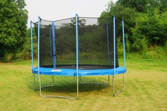 Trampoline Replacement Pads Pading Net Rain Cover Springs