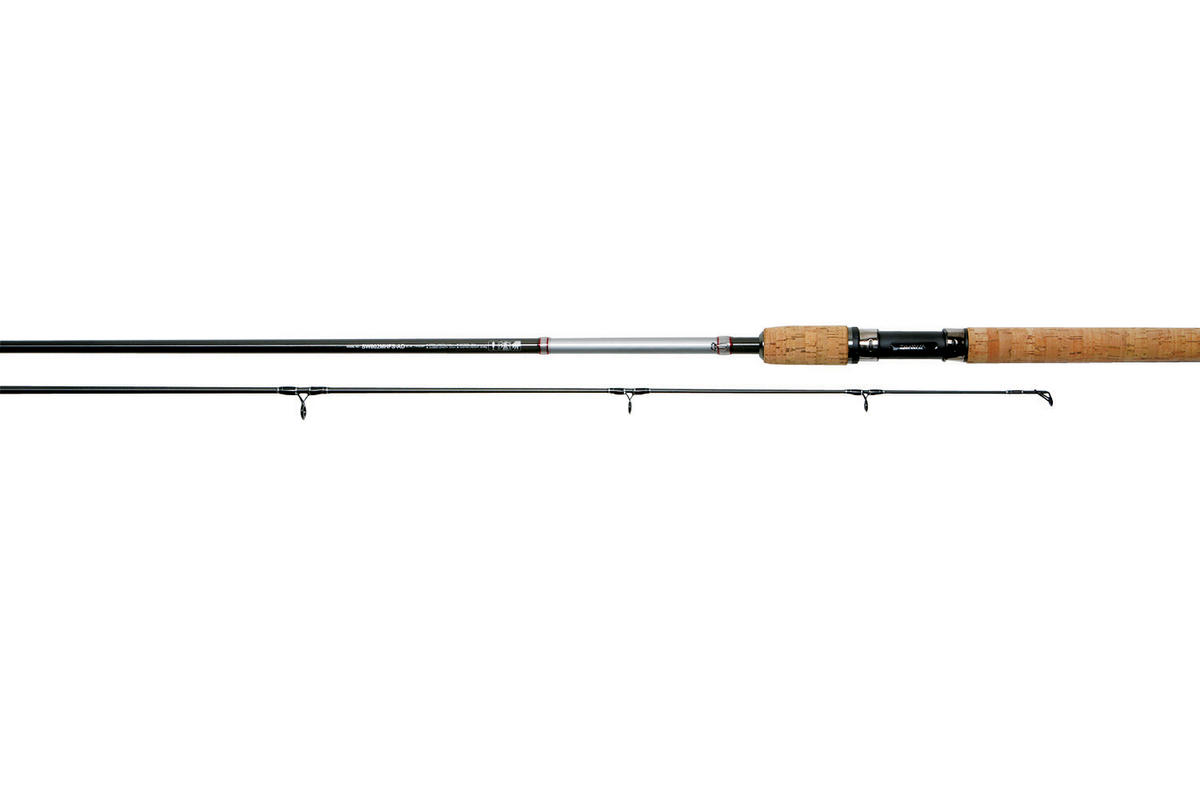 Special offer daiwa sweepfire spinning rod 6 39 10 39 2pc all for Fishing rod clearance