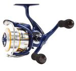 EX DISPLAY TEAM DAIWA TDR 2508 DOUBLE HANDLE MATCH FISHING REEL MODEL  TDR2508DA