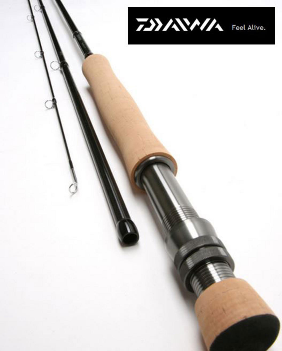 NEW DAIWA TROUT FLY FISHING RODS ALL MODELS AVAILABLE