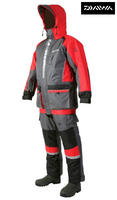 NEW DAIWA ENTEC BREATHABLE ULTRALIGHT FLOTATION SUIT ALL SIZES AVAILABLE