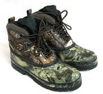 BISON CAMO MUCK FIELD BOOTS