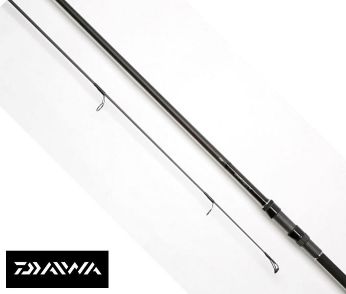 New Daiwa Infinity Df X45 Carp Rod 12 3 25lb T C Model