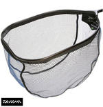 NEW DAIWA LONGBOW F1 RUBBER LANDING NET HEAD - ALL SIZES AVAILABLE