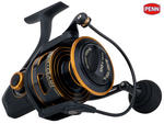 New PENN CLASH Saltwater Spinning Reels - All Models Available