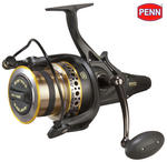 New PENN Battle II 8000 Long Cast Liveliner Fishing Reel Model No. BTL8000LCLLEU