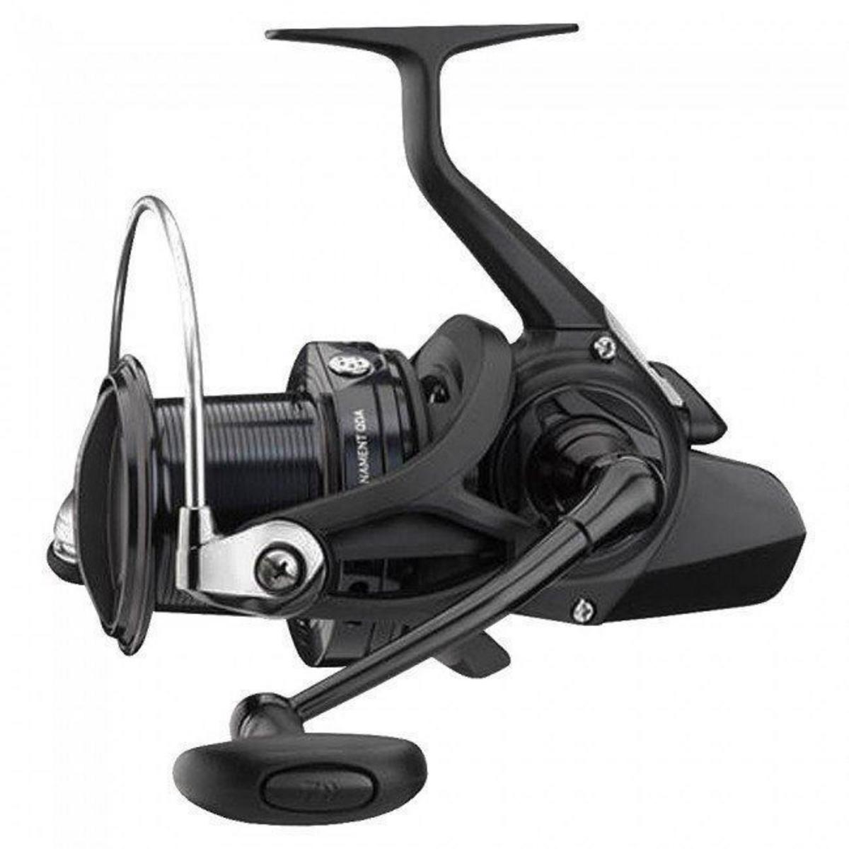 EX DISPLAY DAIWA TOURNAMENT 5000LD QDA SPINNING REEL CLEARANCE OFFER