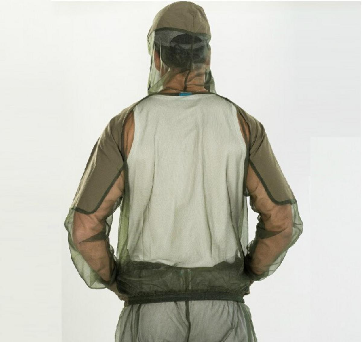 Scotwild Midge Mosquito Suit Complete Protection From