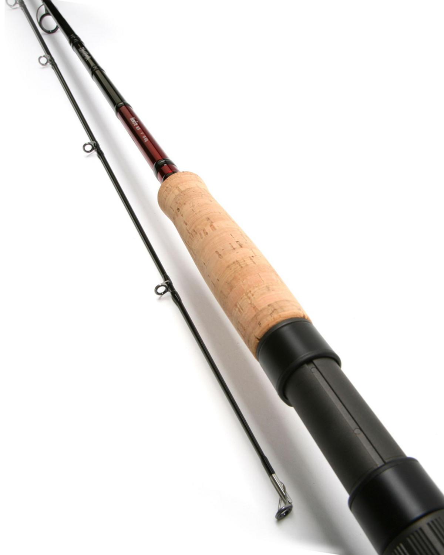 Ex display daiwa newera slr salmon spinning rod 9 39 10 50gr for Daiwa fishing rods