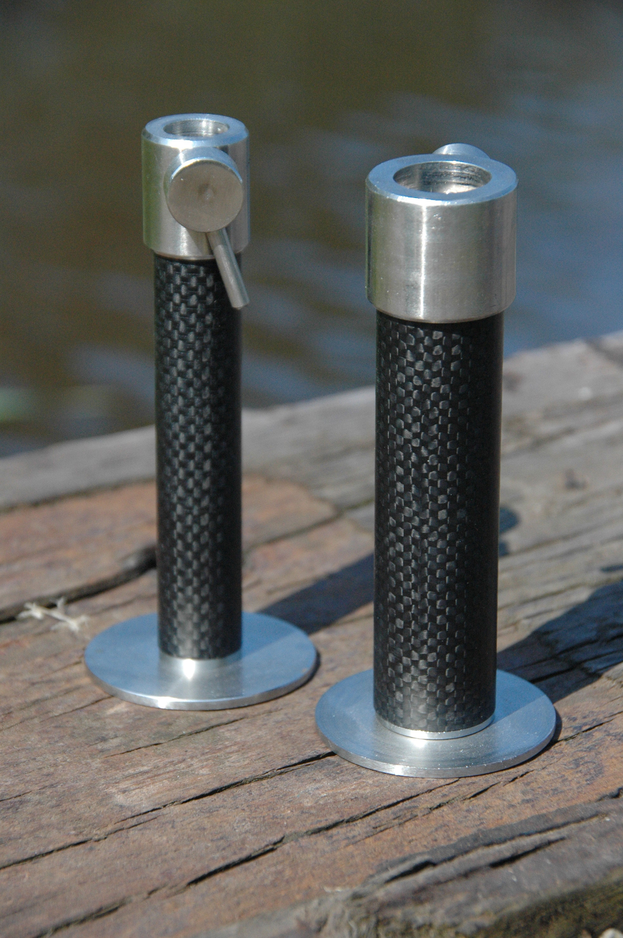 Brand New Cygnet Tackle Stage Stand 12mm