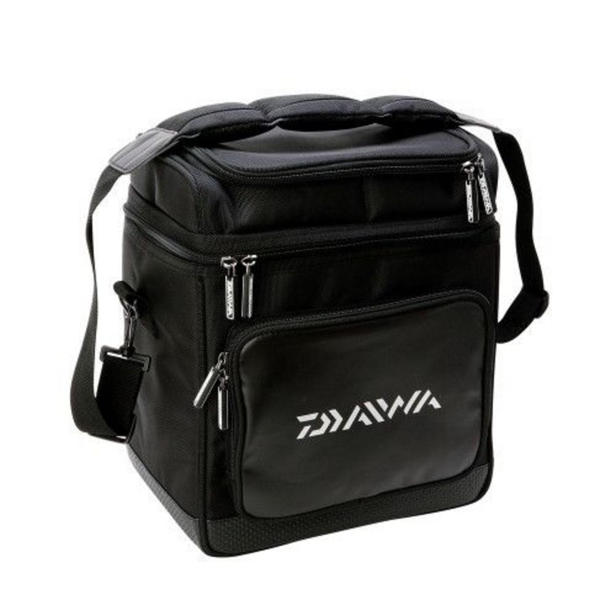 EX DISPLAY  DAIWA LURE BAG DLB4