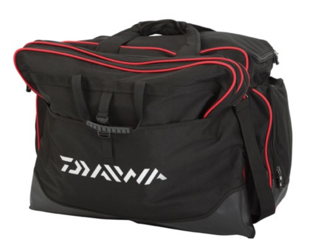 DAIWA TEAM DAIWA CARRYALL DTDDC1 SPECIAL OFFER