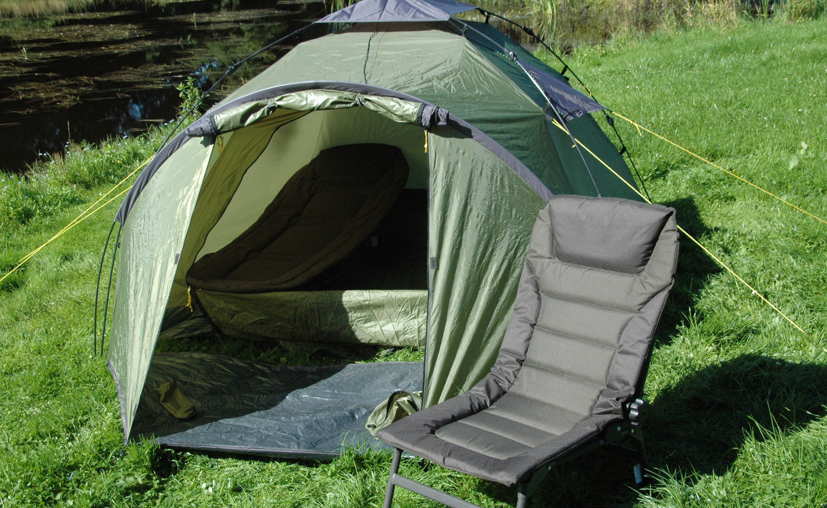 SCOTWILD EASY UP 2 SKIN BIVVY QUICK ERECT TENT RRP £149.99 & SCOTWILD EASY UP 2 SKIN BIVVY QUICK ERECT TENT RRP £149.99 ...